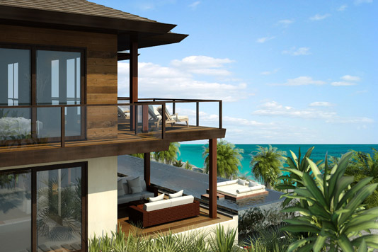 View these Luxury Red Snapper Ridgetop Villas for Sale in Tamarind Hills Antigua