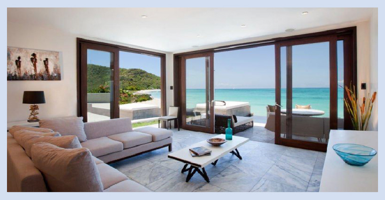 Property Sales Tamarind Hills Antigua