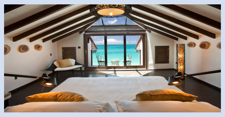 Beach Villas for Sale Tamarind Hills Antigua